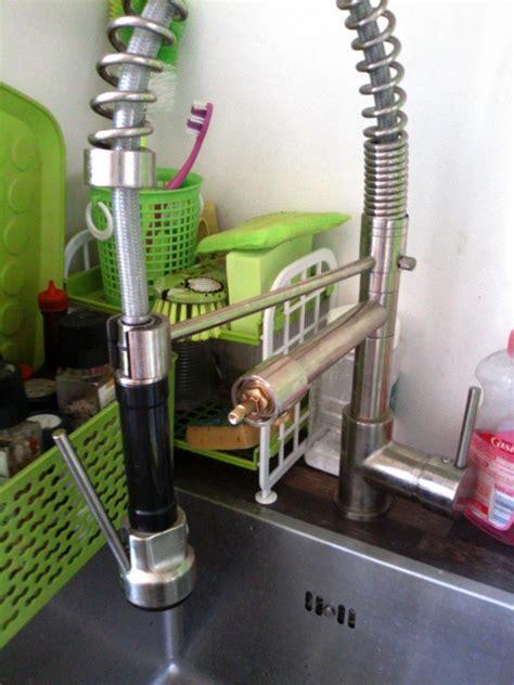 changer joint robinet mitigeur cuisine changer le joint d un robinet de cuisine