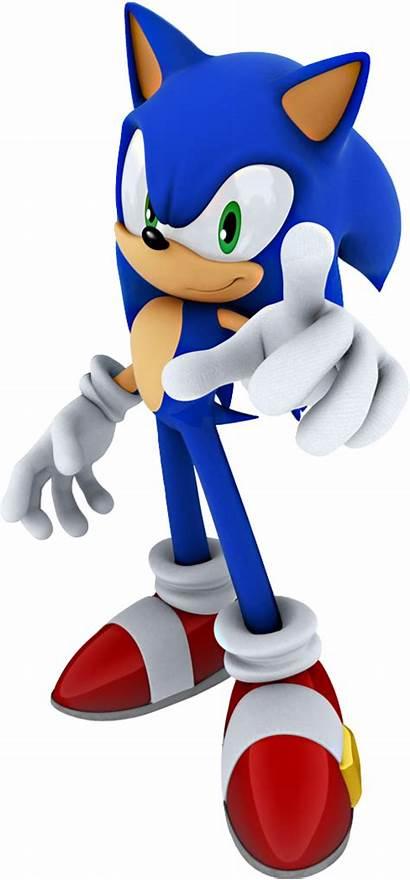 Sonic Colors Figurine Segasonic Computer Hedgehog Freepngimg