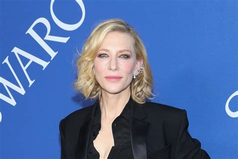 cate blanchett  time    wave  diverse