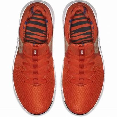 Clemson Nike Tigers Tr V8 Shoe Tigernet