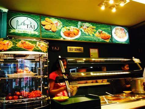 taj indian cuisine taj authentic indian cuisine singapore chinatown