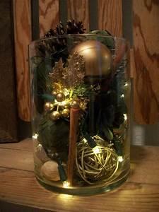Laterne Dekorieren Lichterkette : weihnachtsdeko basteln mit lichterketten schm cken ~ Watch28wear.com Haus und Dekorationen