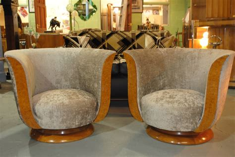 art deco chairs cloud  art deco furniture sales