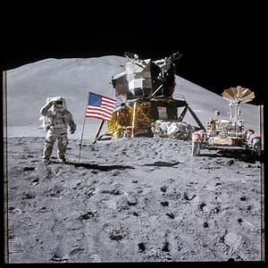 Apollo VII – XVII: NASA's Apollo Mission Astronauts • to ...