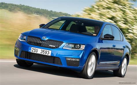 Skoda Octavia 2 0 2012 Auto Images And Specification
