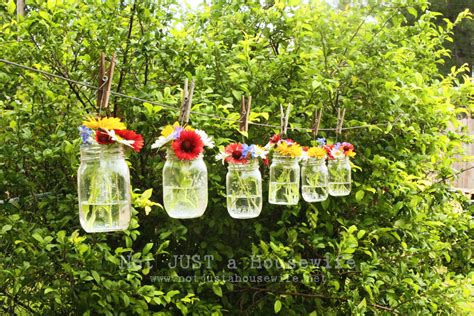 outdoor decor not just a housewife