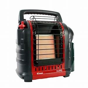 Best Garage Heater - Buyer U0026 39 S Guide
