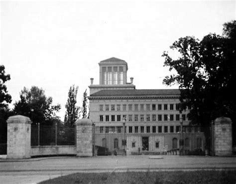 bureau international du travail notre histoire
