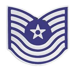 Air Force Master Sergeant Stripes   Medals of America