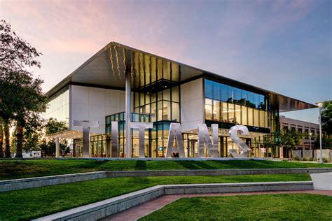 titan student union bagatelos architectural glass