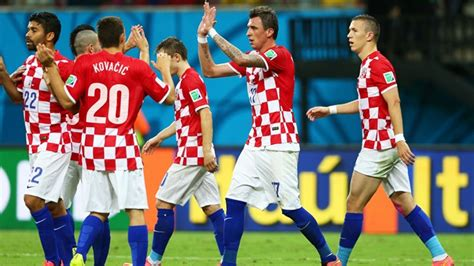 How World Cup Finalists Croatia Could Build The Future