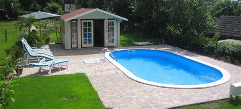 swimming pool komplettset günstig swimmingpool als aufstellbecken beim fachh 228 ndler nahe regensburg kaufen pools saunen haellmigk
