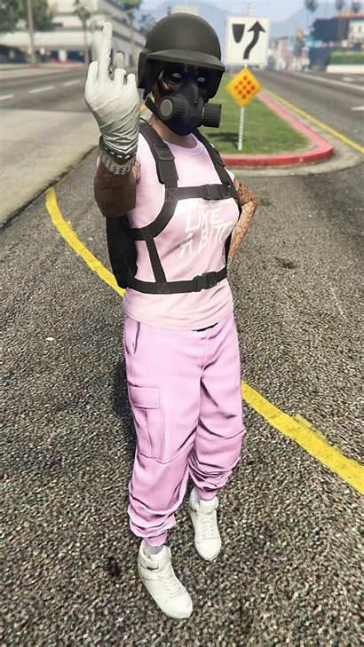 Outfits Female Character Gta Showcase