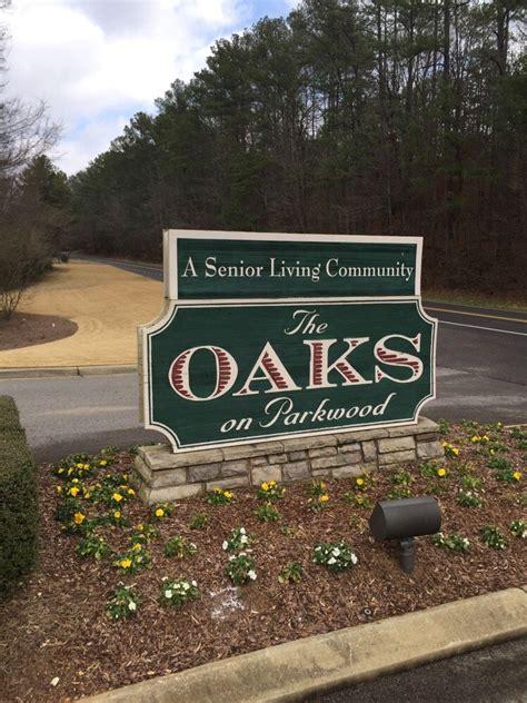 Oaks on Parkwood in Bessemer | Oaks on Parkwood 2651 ...