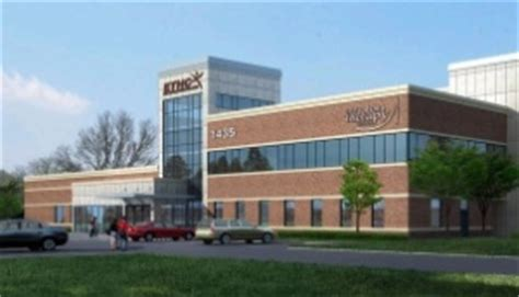 Proton Therapy Knoxville by Iba Selected To Install A Proton Therapy Center In