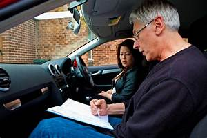 Driving Lessons Can Help To Become A Professional Driver