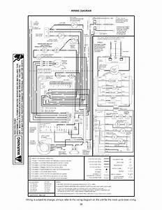 Goodman Furnace  Heater  Gas Manual L0806734