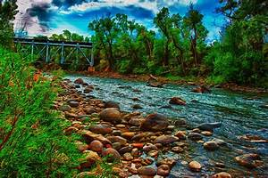 Richard Graves Photography: Colorado Scenery