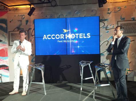 accor si鑒e social accorhotels com devient une marketplace accor s 39 ouvre à la distribution hôtelière