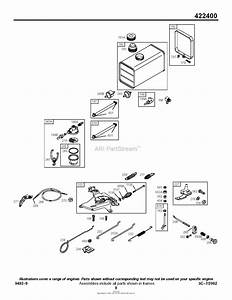 Wiring Diagram  14 Briggs And Stratton Fuel Pump Hose Diagram