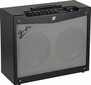 Fender Mustang Iv V 2 Guitar Combo Amplifier