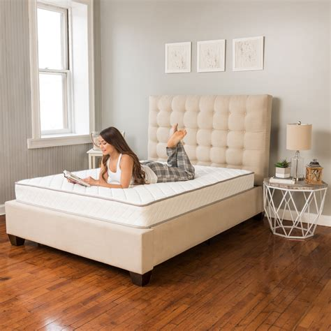 Best Mattress Sales by Best Innerspring Mattress 300 For 2018 2019