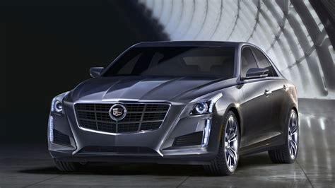 2014 Cadillac CTS Wallpaper | HD Car Wallpapers | ID #3344