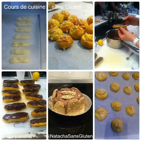 la cuisine sans gluten j ai test 233 une formation autour de la cuisine sans gluten