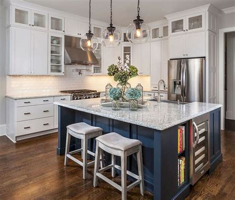 beautiful kitchen island design ideas ideaboz