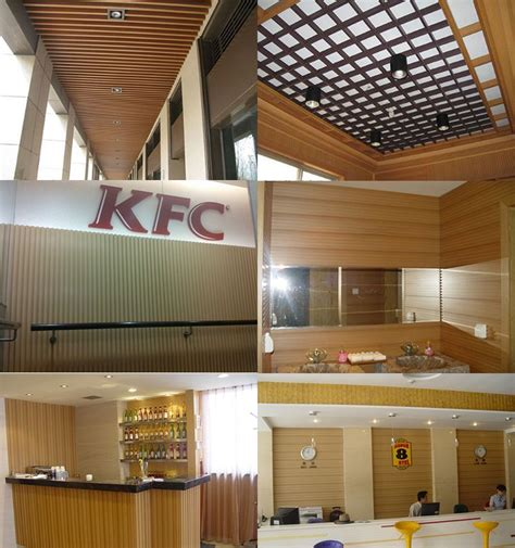 interior panels are water and wood plastic interior wall panelling wall panels