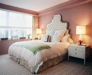 Schlafzimmer Romantisch Gestalten : schlafzimmer gestalten 30 romantische einrichtungsideen ~ Markanthonyermac.com Haus und Dekorationen