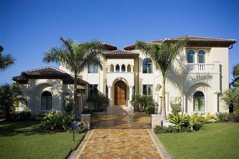 style homes plans mediterranean style home designs architecturein