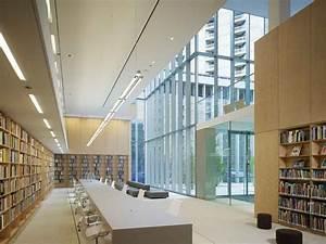 Poetry Foundation Chicago  John Ronan Architects