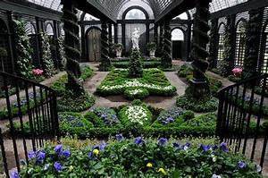 Beautiful french gardens magnifique baroque style for French garden