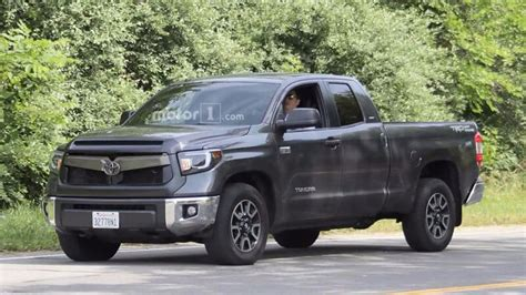 2019 Toyota Diesel Truck by 2019 Toyota Tundra Diesel Review Ratings Price Toyota