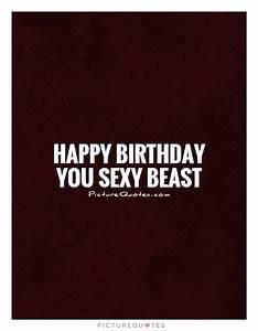 Happy Image Sexy Birthday Quotes. QuotesGram