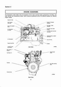 Jcb Cummins 4b 3 9    6b 5 9 Engine Service Repair Manual