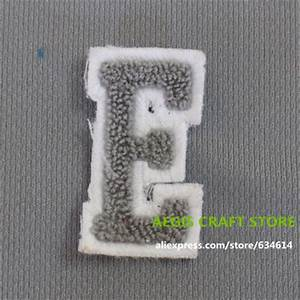online get cheap custom chenille patches aliexpresscom With custom chenille letter patches