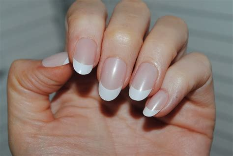 almond shape press  nails  claires  ree
