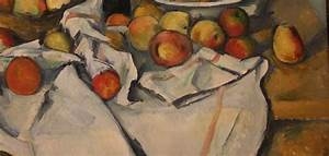 Cézanne, The Basket of Apples | Art History: Post ...