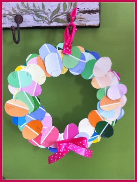 ten easter crafts  kids