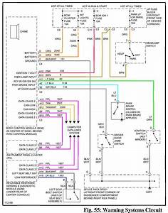 1998 Saturn Sl2 Wiring Diagram
