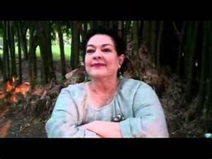 Entrevista DELIA CASANOVA Triunfadora, actriz mexicana de ...