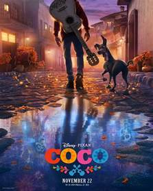 la pixar resumen meet the characters and voice cast of disney pixar s coco and see the beautiful new poster oh