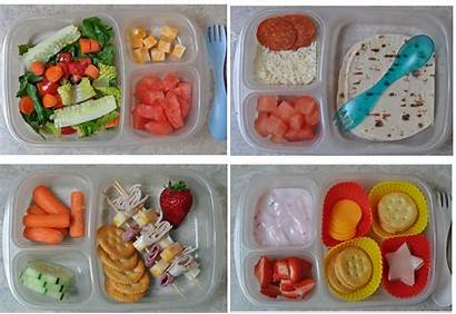 Lunch Healthy Lunches Box Easy Bento Kid