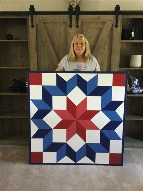 Free Barn Quilt Patterns by 1674 Best Barn Quilts Images On Quilt Blocks