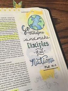 2840 best bible journalling supplies images on pinterest for Hand lettering bible journaling