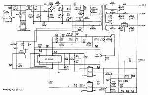 Compaq Cq550f Mv540 Co1075 Service Manual Download  Schematics  Eeprom  Repair Info For