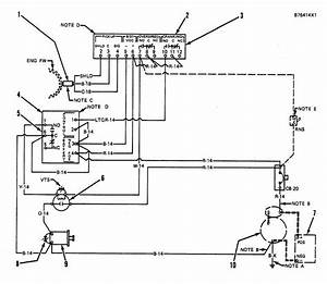 Tc45da Fuel Shut Off Solenoid Wiring Diagram