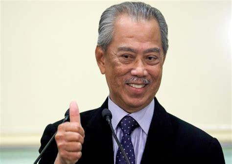 Explore tweets of muhyiddin yassin @muhyiddinyassin on twitter. Coronavirus Malaysia: Muhyiddin said to 'contemplate ...